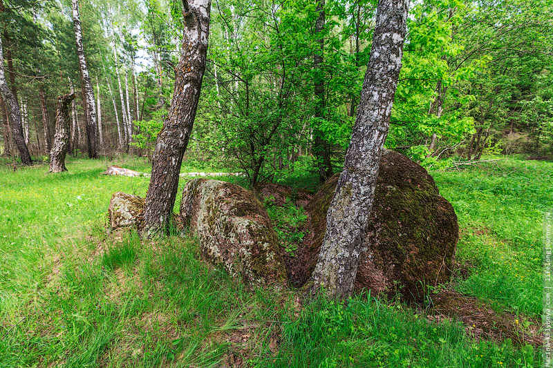 Камни Кумы