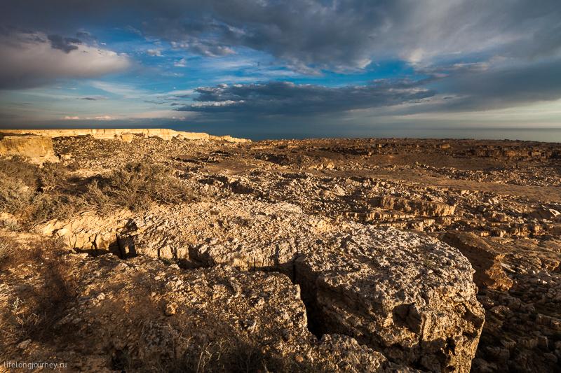 Жигылган - упавшая земля